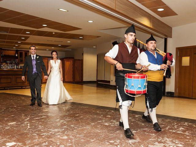 La boda de Eduardo y Natalia en Aces De Candamo, Asturias 25
