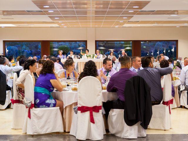 La boda de Eduardo y Natalia en Aces De Candamo, Asturias 26