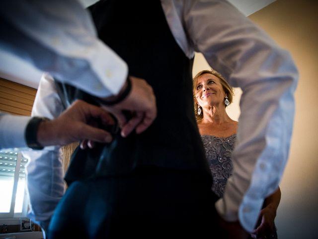 La boda de Denis y Alexandra en Montbrio Del Camp, Tarragona 5