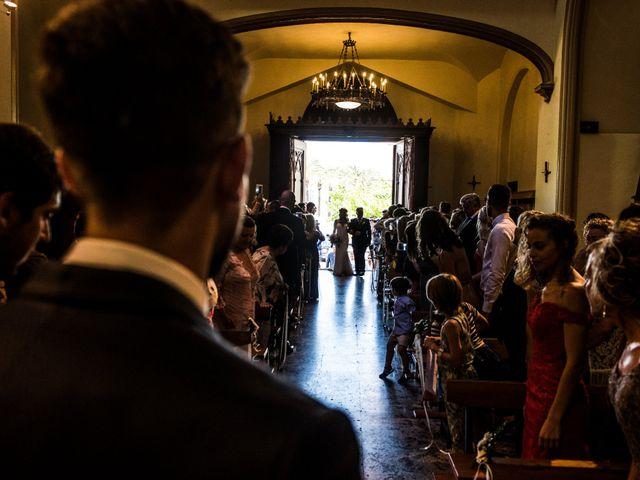 La boda de Denis y Alexandra en Montbrio Del Camp, Tarragona 25