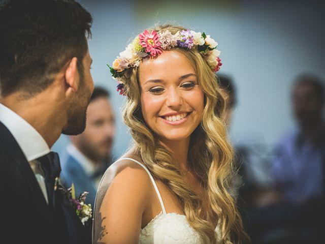 La boda de Denis y Alexandra en Montbrio Del Camp, Tarragona 28