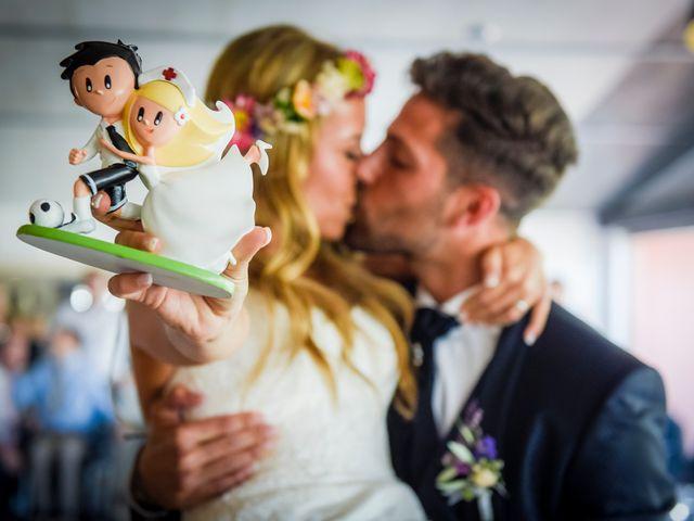 La boda de Denis y Alexandra en Montbrio Del Camp, Tarragona 39