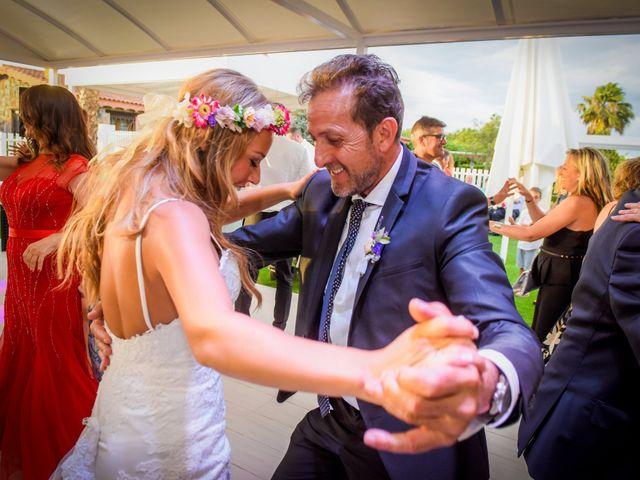 La boda de Denis y Alexandra en Montbrio Del Camp, Tarragona 44