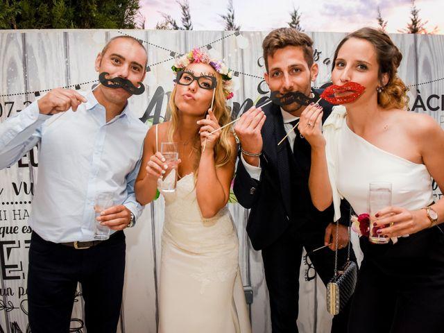 La boda de Denis y Alexandra en Montbrio Del Camp, Tarragona 48