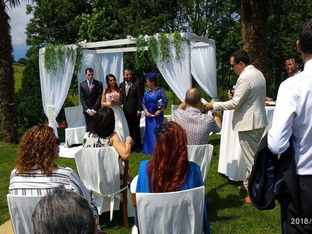 La boda de Damian y Mari en Andoain, Guipúzcoa 2
