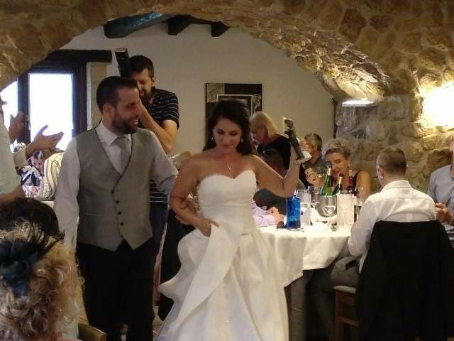La boda de Damian y Mari en Andoain, Guipúzcoa 5