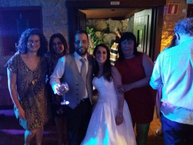 La boda de Damian y Mari en Andoain, Guipúzcoa 8
