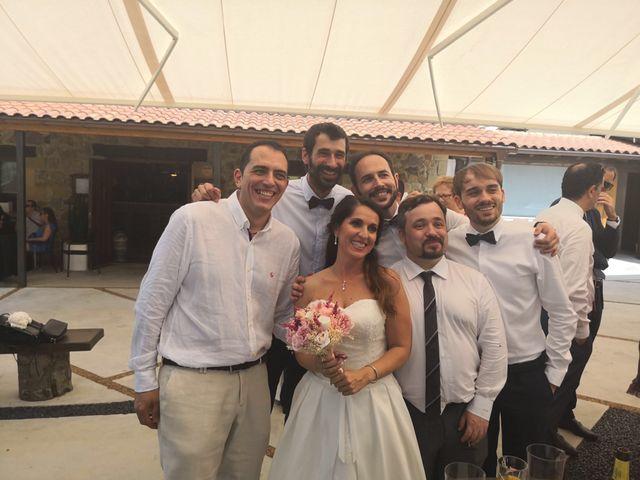 La boda de Damian y Mari en Andoain, Guipúzcoa 11