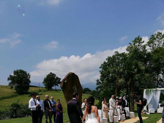 La boda de Damian y Mari en Andoain, Guipúzcoa 13
