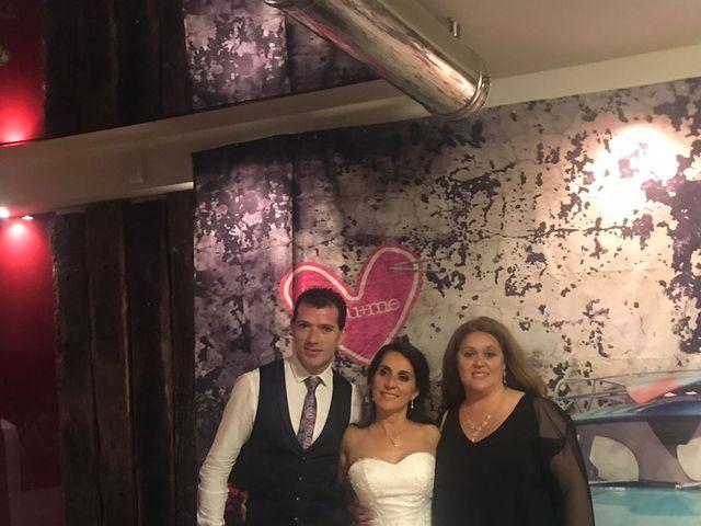La boda de Damian y Mari en Andoain, Guipúzcoa 15
