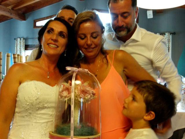 La boda de Damian y Mari en Andoain, Guipúzcoa 16