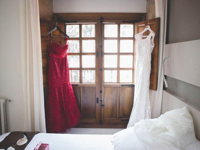 La boda de Nacho y Laura en Solares, Cantabria 5