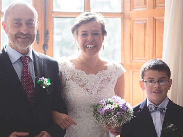 La boda de Nacho y Laura en Solares, Cantabria 11
