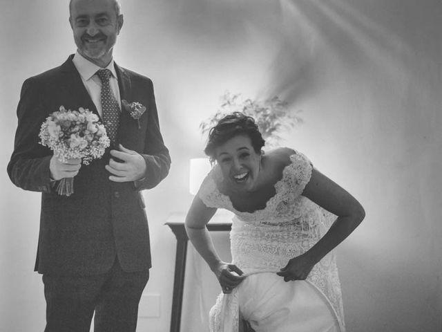 La boda de Nacho y Laura en Solares, Cantabria 13
