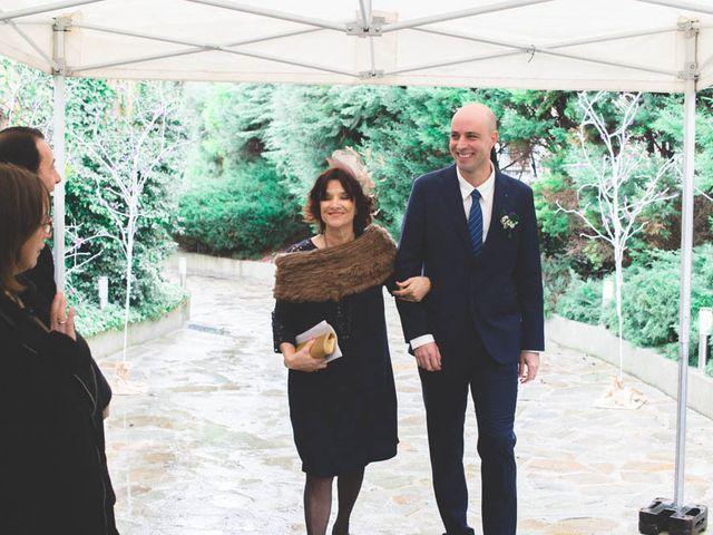 La boda de Nacho y Laura en Solares, Cantabria 14
