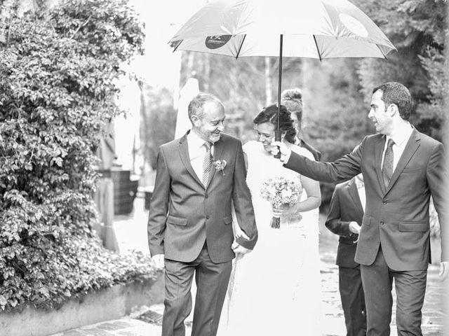 La boda de Nacho y Laura en Solares, Cantabria 16