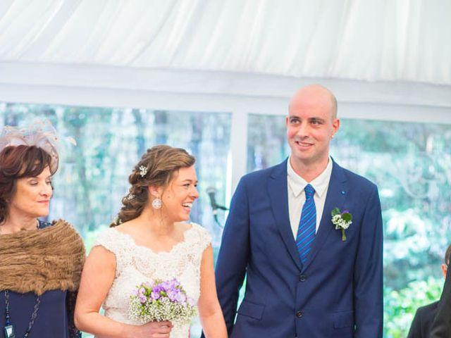 La boda de Nacho y Laura en Solares, Cantabria 18