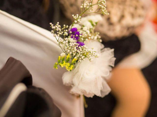 La boda de Nacho y Laura en Solares, Cantabria 19
