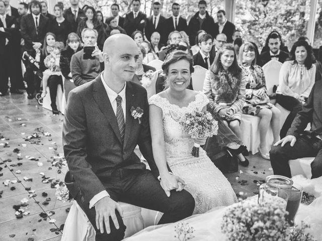 La boda de Nacho y Laura en Solares, Cantabria 20