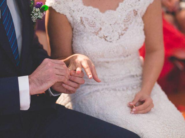 La boda de Nacho y Laura en Solares, Cantabria 23