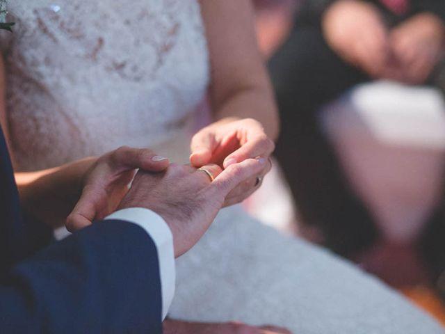 La boda de Nacho y Laura en Solares, Cantabria 24