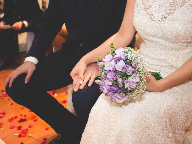 La boda de Nacho y Laura en Solares, Cantabria 25