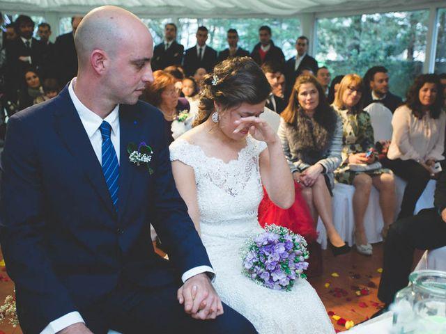 La boda de Nacho y Laura en Solares, Cantabria 26