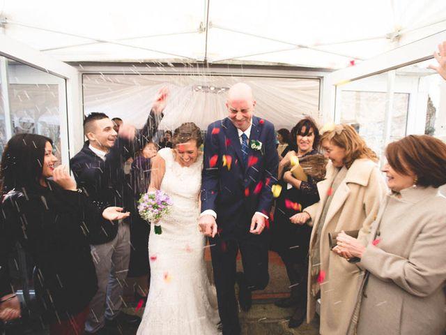 La boda de Nacho y Laura en Solares, Cantabria 34