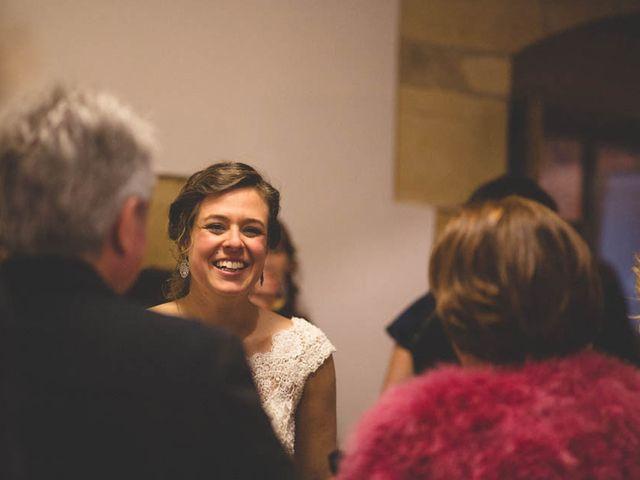 La boda de Nacho y Laura en Solares, Cantabria 36