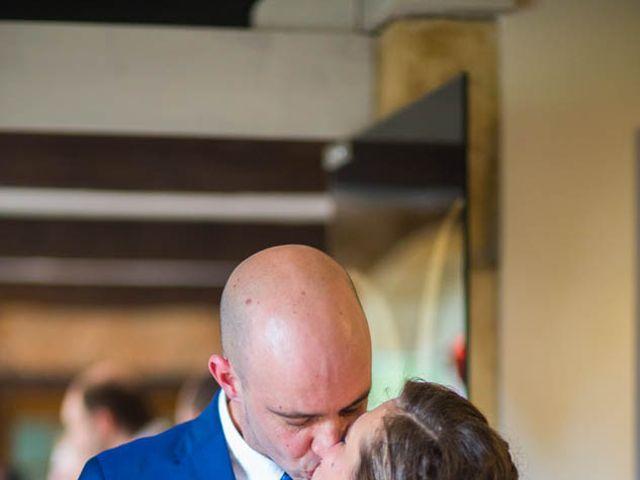 La boda de Nacho y Laura en Solares, Cantabria 38