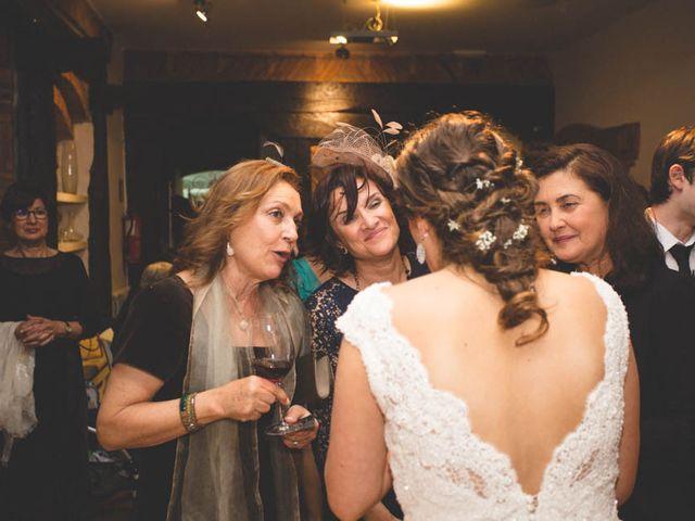 La boda de Nacho y Laura en Solares, Cantabria 42