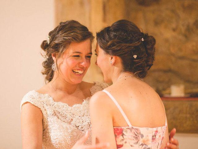 La boda de Nacho y Laura en Solares, Cantabria 43
