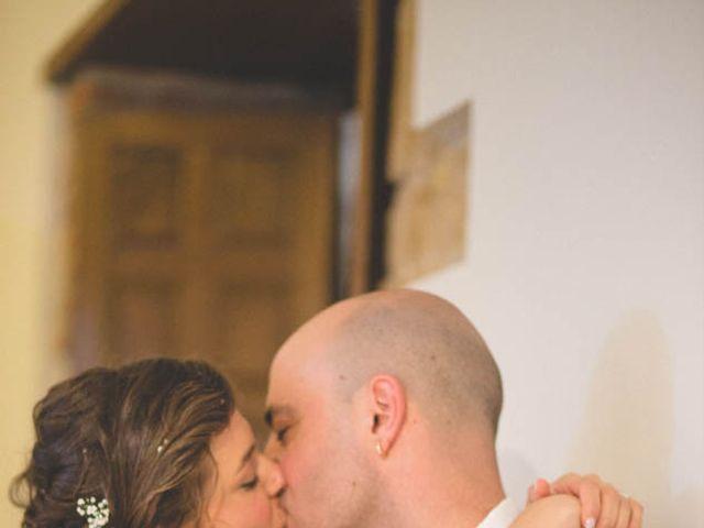 La boda de Nacho y Laura en Solares, Cantabria 45