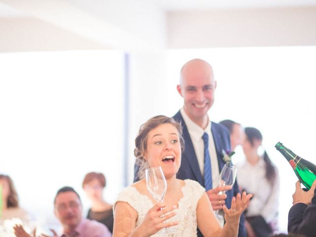 La boda de Nacho y Laura en Solares, Cantabria 49
