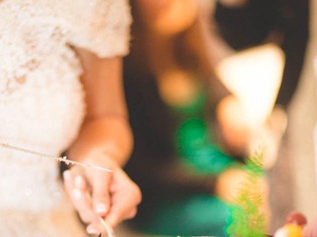 La boda de Nacho y Laura en Solares, Cantabria 50