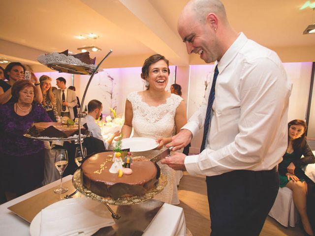 La boda de Nacho y Laura en Solares, Cantabria 51