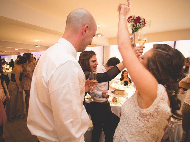 La boda de Nacho y Laura en Solares, Cantabria 52