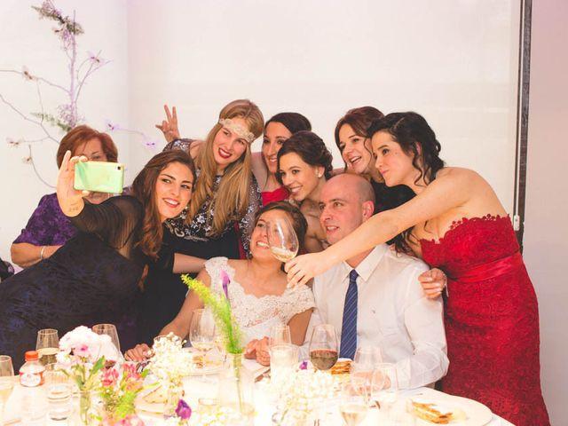 La boda de Nacho y Laura en Solares, Cantabria 53