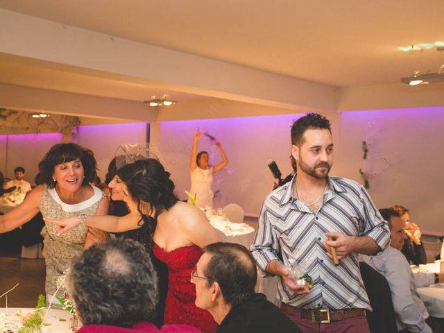 La boda de Nacho y Laura en Solares, Cantabria 55