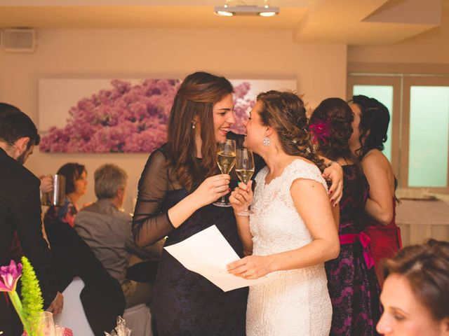 La boda de Nacho y Laura en Solares, Cantabria 56