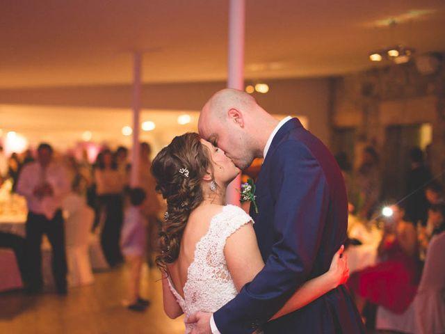 La boda de Nacho y Laura en Solares, Cantabria 59