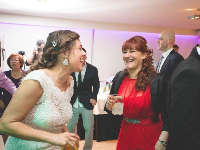 La boda de Nacho y Laura en Solares, Cantabria 63