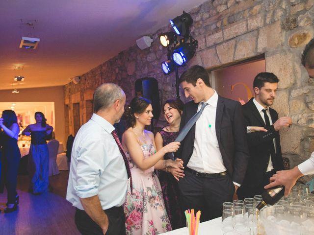 La boda de Nacho y Laura en Solares, Cantabria 65
