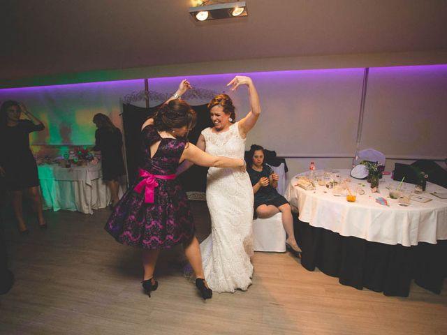 La boda de Nacho y Laura en Solares, Cantabria 72