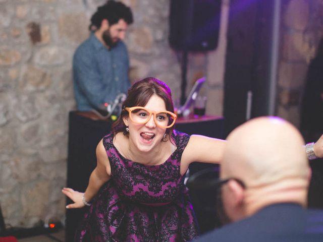 La boda de Nacho y Laura en Solares, Cantabria 80