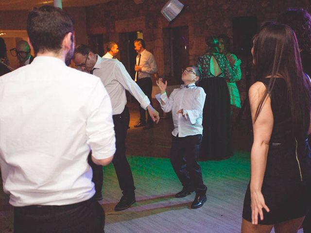 La boda de Nacho y Laura en Solares, Cantabria 81