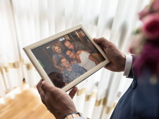 La boda de Rubén y Irene en Alalpardo, Madrid 9
