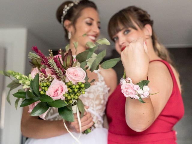La boda de Rubén y Irene en Alalpardo, Madrid 14