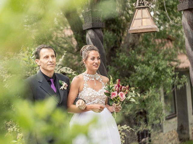 La boda de Rubén y Irene en Alalpardo, Madrid 19