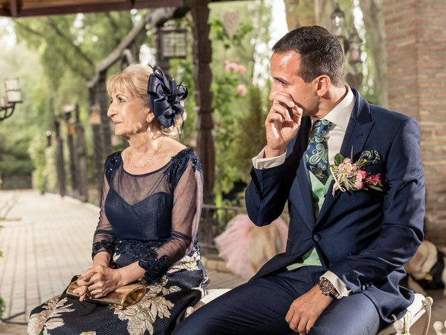 La boda de Rubén y Irene en Alalpardo, Madrid 27
